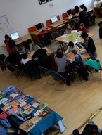 Atelier Canopé Médiathèque