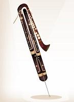 présentation instrument le basson