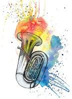 présentation instrument tuba