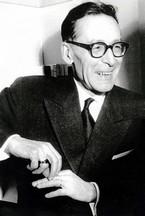 Portrait d'Henri Guillemin